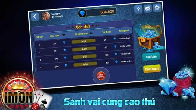game-bai-imon-doi-thuong