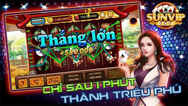 sunvip-game-bai-san-tien-thuong-hap-dan